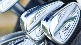 Titleist golf club hire spain