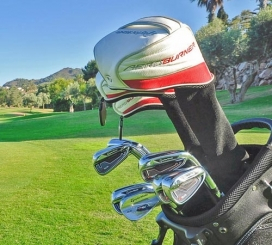 Golf-club-hire-spain-Taylormade-RSi
