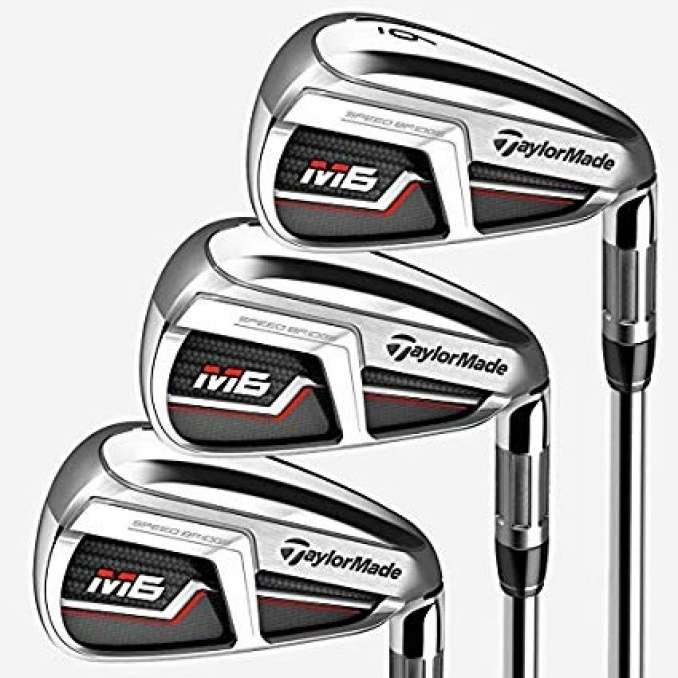 Taylormade-M6-irons